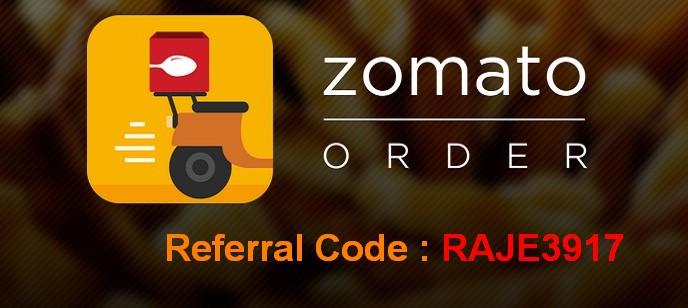 zomato offer code