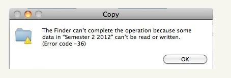 how to fix error code mac