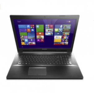 Lenovo Z70 17-inch Video Editing
