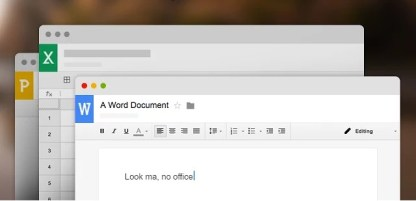 Office Editing for Docs, Sheets & Slides