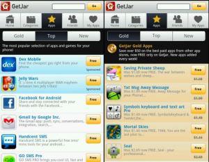 alternative google app store