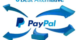 Best Paypal Alternative