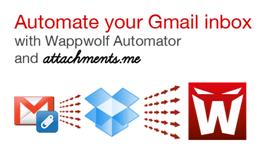 Wappwolf Automator