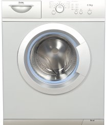 Haier HW55-1010ME Fully automatic washing machine
