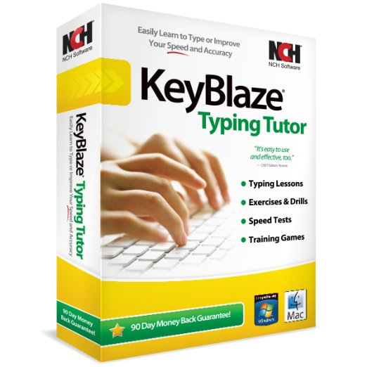 Best Free Windows 8 Apps To Learn And Increase Typing ...