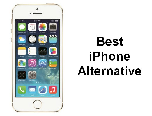 best iphone alternative