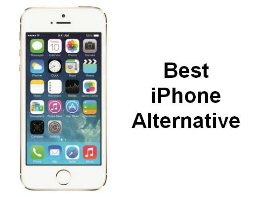 5 Perangkat Smartphone Alternatif selain iPhone