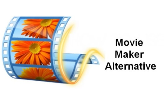movie maker alternative