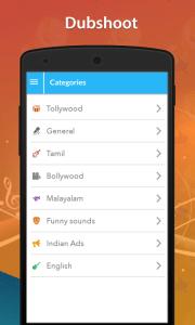 Dubshoot app