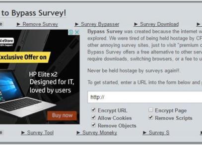 SurveyBypass.com
