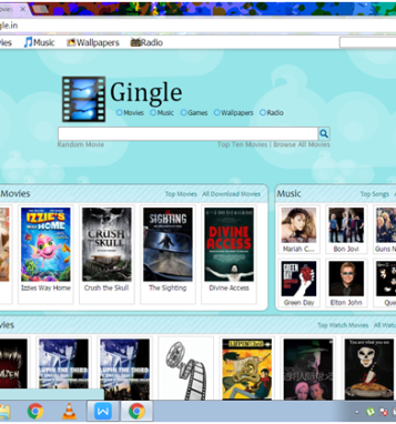 Gingle.in
