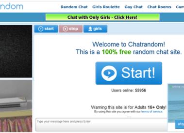 23 Best Alternative Websites like Chatroulette For Random Chats