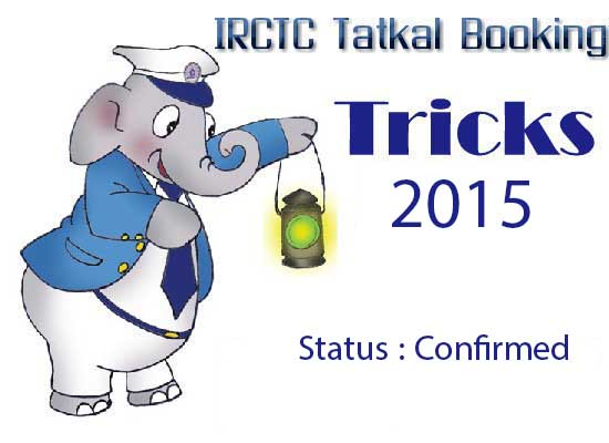 IRCTC_Tatkal_Booking_tricks