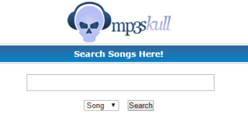 mp3skull search