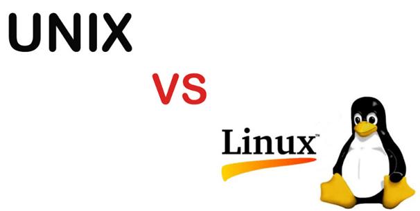 10 Basic Unix vs. Linux Differences That You Should Know