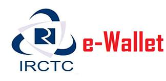 Irctc ewallet Registration and Booking Process