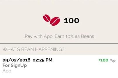ccd bnus beans