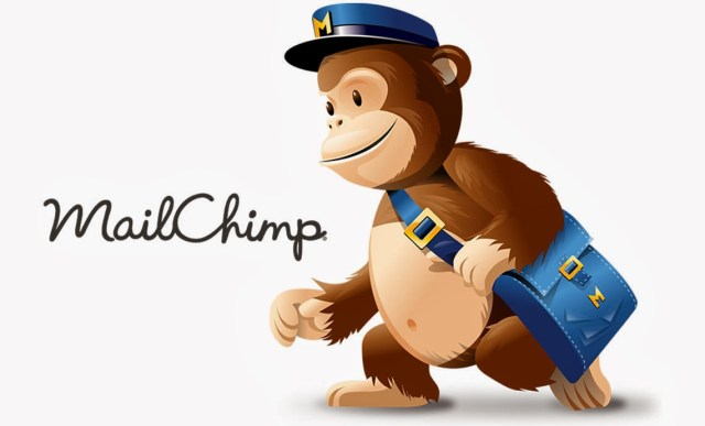 MailChimp Icon