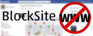 how to block websites on chrome and firefox