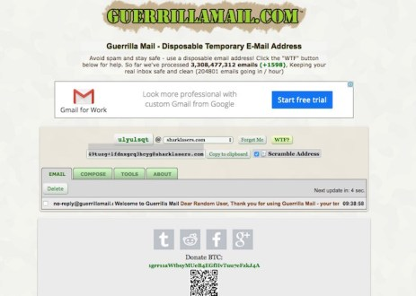 And Services 10 Generator Top Temporary Email Sites Best