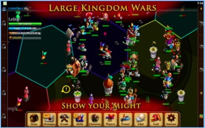 parallel-kingdom