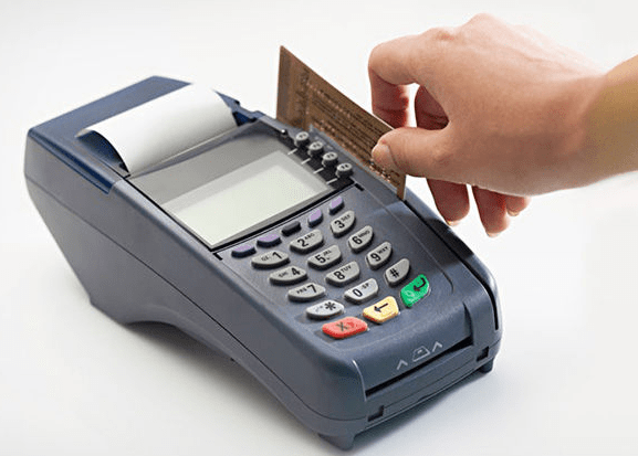 how to pay best buy credit card with debit card