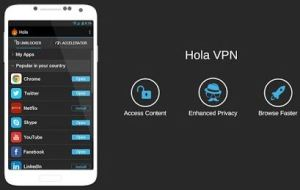 hola-free-vpn-for-android