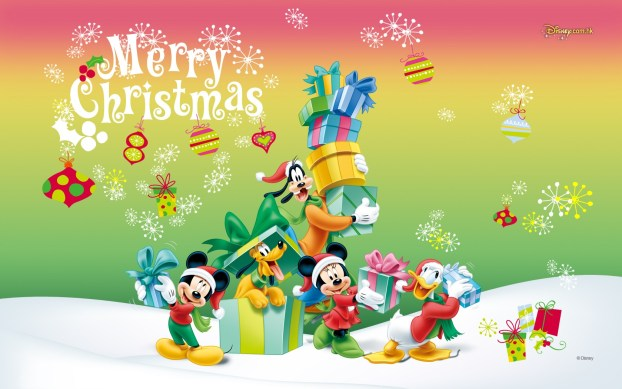 merry-christmas-mickey-mouse-best-wallpaper