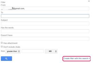 Forward Multiple Emails in Gmail