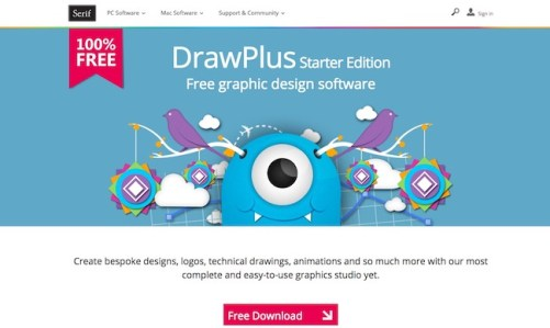 drawplus-starter-edition