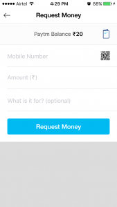 How To Use Paytm App, Add Money In Wallet & Transfer Balance