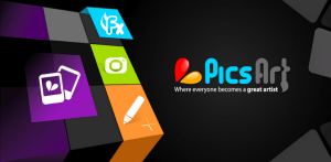 picsart-photo-studio Apps Like Flipagram