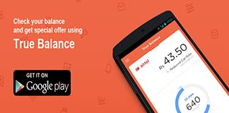 TrueBalance App-Check USSD Codes and Get Free Recharge (Download App Now)