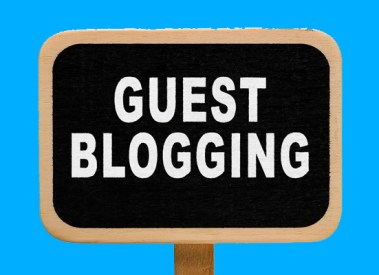 The Benefits of Guest Blogging