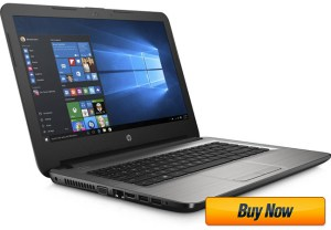 HP 15-ay004tx Notebook