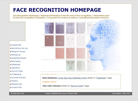 Face Recognizer