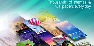 Top 5 Alternative Apps Like Zedge For Free Ringtones Themes Wallpaper