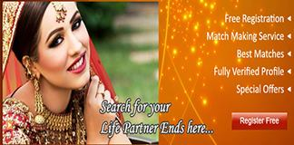 Top 10 Best Free Matrimonial sites in India Shaadi, BharatMa...