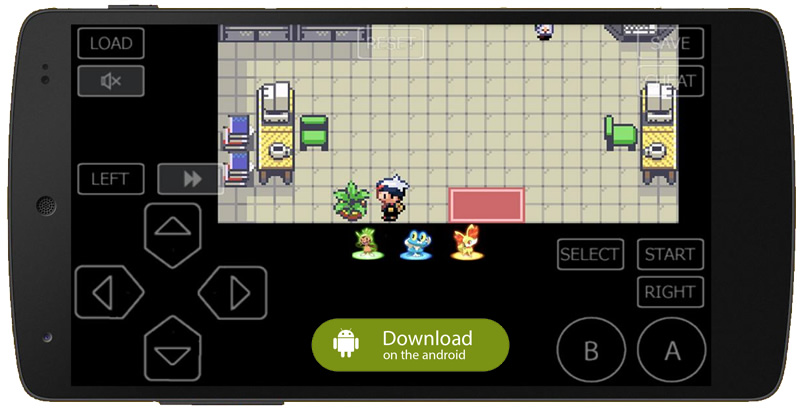8 Best GBA Emulator For Android to Play GBA Games on your ...