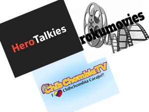 Hero Talkies