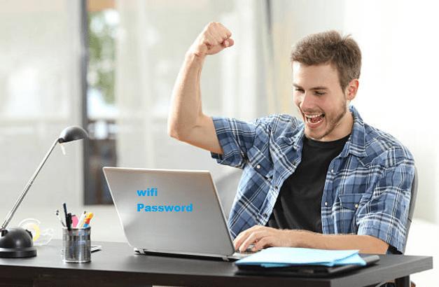 wifi funny password
