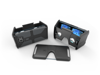 SPECK POCKET VIRTUAL REALITY HEADSET