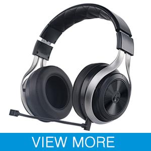 Lucidsound LS30 wireless headset