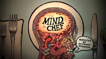 The Mind of Chef