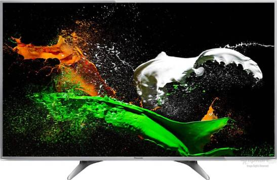 Panasonic 100cm (40 inch) Ultra HD (4K) LED Smart TV (TH-40DX650D
