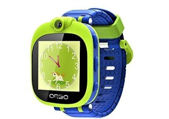 Orbo Kids Bluetooth Smart Watch