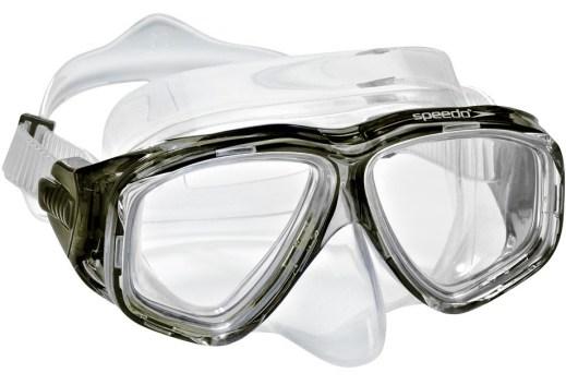 Speedo Dive Mask