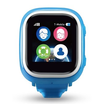 TickTalk 1.0S Touch Screen Smart Watch