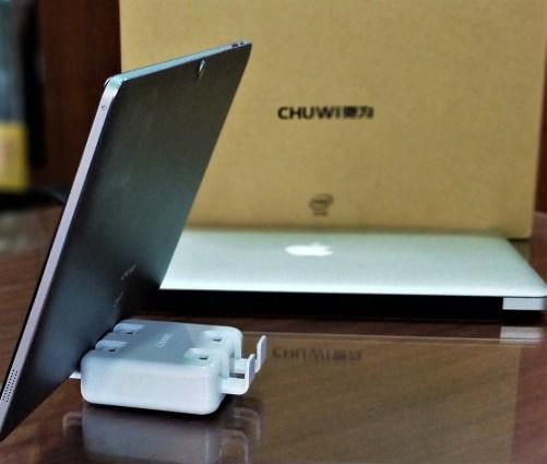 CHUWI: Hi-Dock 4 Ports USB Desktop Charger- Review