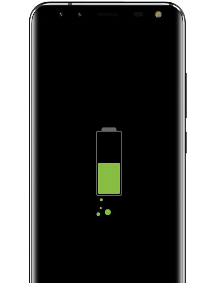 Leagoo S8 Battery